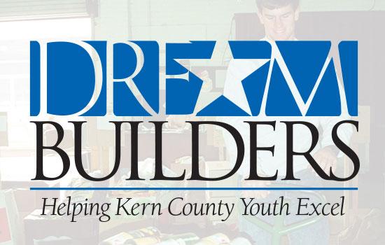 Dream Builders, Education Foundation, Jim Burke, History