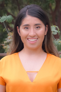 Luisa Guzman Gomez