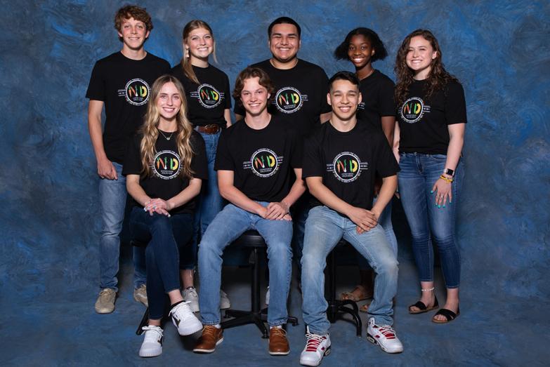 Team Nutritious Delicious - The Garlic Company