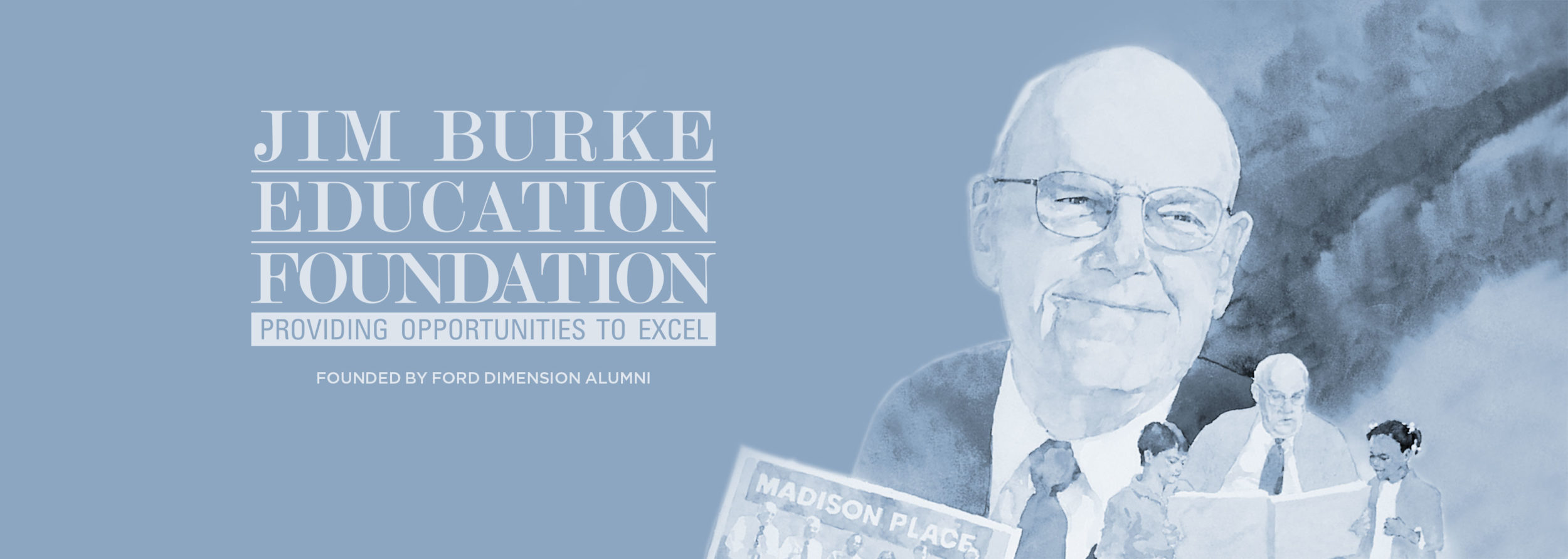 Jim Burke Education Foundation CONTACT MIKIE HAY 661-328-3691 Bakersfield